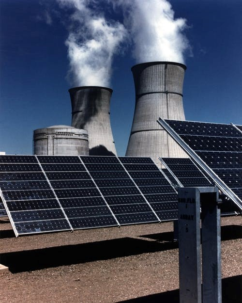 Are Solar Panels Affected by Nuclear EMPs?