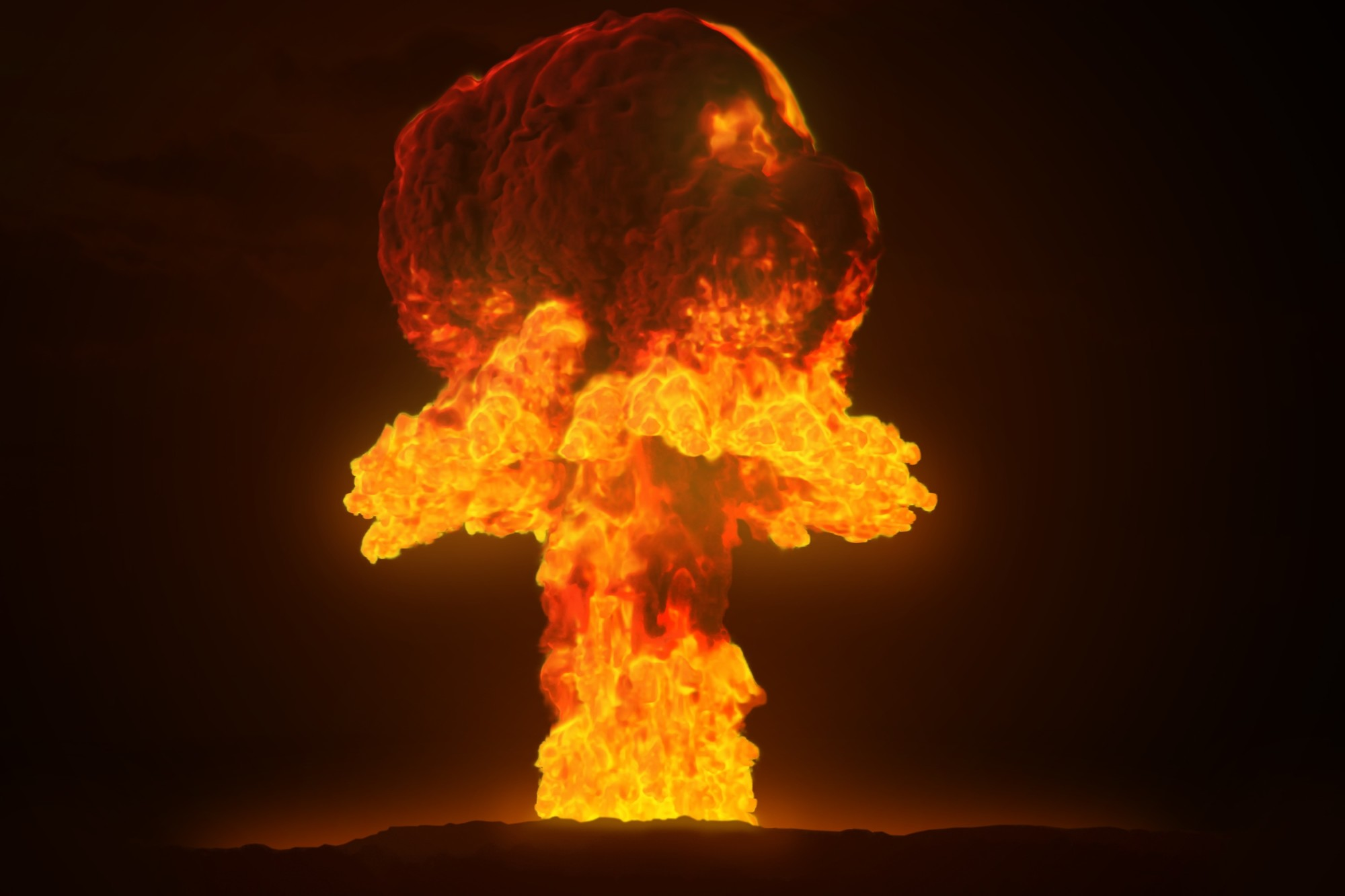 Nuclear Threat: The Number One Weapon with Devastating EMP Effects