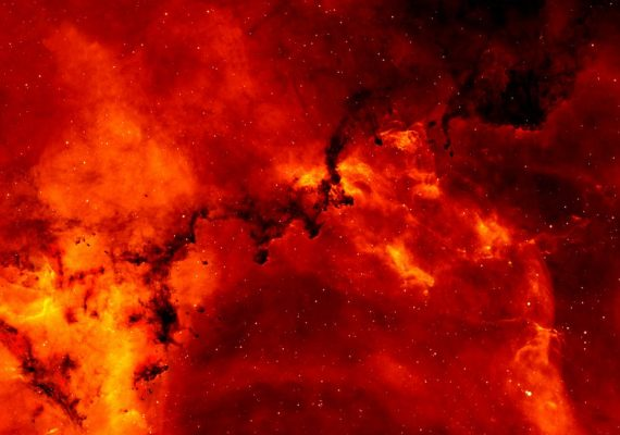 The Wrath of the Solar System: What Is A Solar Flare?