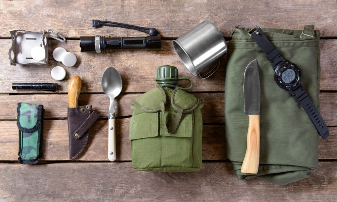Survival Essentials: What You Need To Survive a Disaster